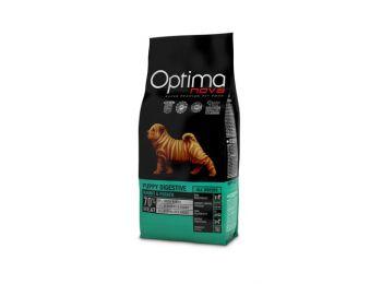 Visán Optimanova Dog Puppy Digestive Rabbit&Potato kutyatáp 2 kg