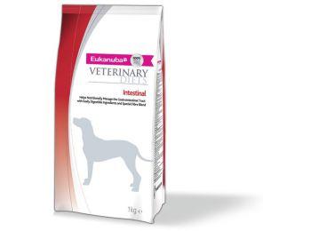 Eukanuba VD Dog Intestinal Száraztáp 5Kg