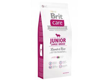 Brit CARE Junior Large Breed ( Bárány & rizs ) kutyat�