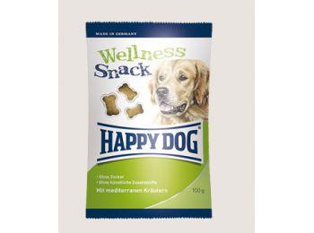 Happy Dog Supreme Wellness (Gourmet) Snack 100 g