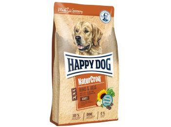 Happy Dog Natur-Croq Rind&Reis 4 kg