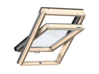 Velux tetőtéri ablak Alsó kilinccsel GLL 1061 B MK10 78x1