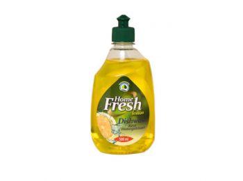 Home Fresh kézi mosogatószer citrom  (1 liter)