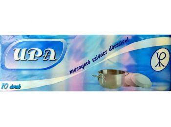 Upa mosogatószivacs 10 db