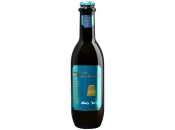 The Beertailor Pilsner 0,33L 5% (kizárólag kartonban, 1#=1