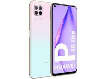 Huawei P40 Lite Dual Sim 128GB Pink