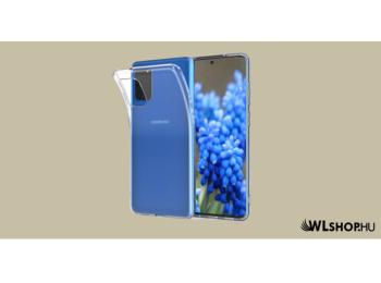 Samsung Galaxy S20 FE szilikon tok