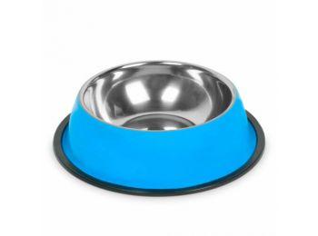 Etetőtál - 22 cm - kék