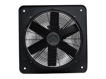 Vortice E 254 M ATEX II 2G/D H T3/125°C X GB/DB Robbanásbiztos fali axiál ventilátor