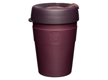 KeepCup Thermal Café rozsdamentes acél pohár kávés term
