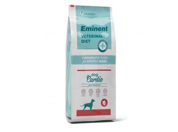 Eminent Diet Dog Cardio diétás kutyatáp 11 kg
