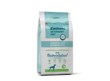 Eminent Diet Dog Gastrointestinal diétás kutyatáp 2,5 kg