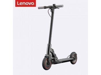Lenovo M2 elektromos roller, fekete