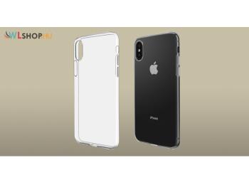 iPhone X ultra slim védőtok
