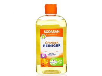 Narancsolajos tisztítószer 500 ml - Sodasan