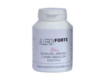Allergy forte étrend-kiegészítő kapszula 60db