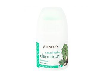 SYLVECO Természetes gyógynövényes dezodor 50ml - KÖZELI