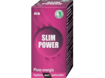 Dr.Chen slim power kapszula 60db