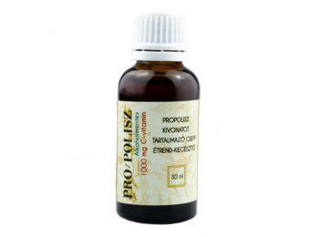 Balta pro/polisz tinktúra c-vitaminnal alkoholmentes 30ml