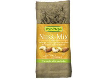 Rapunzel bio nuss-mix pörkölt,sós 60g