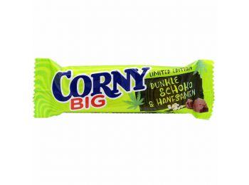 Corny big szelet kendermag-étcsoki 40g