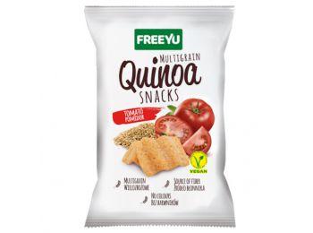 Freeyu snack paracsicsomos vegán 40g