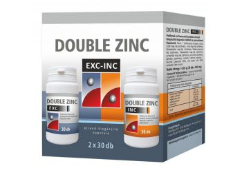 Double zink 2x30db