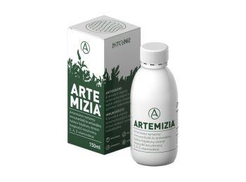 Huminiqum Artemizia folyékony étrend-kiegészítő 150ml