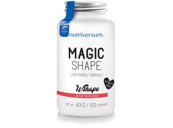 Nutriversum WSHAPE Magic Shape kapszula 120db