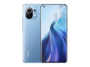 Xiaomi Mi 11 5G Dual Sim 8GB RAM 256GB Kék