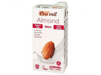 Ecomil bio mandulaital classic 1000ml
