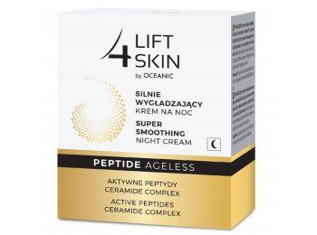 Lift 4 Skin Peptide ageless simító éjszakai arckrém 50ml