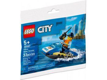 LEGO City 30567 - Rendőrségi jet ski