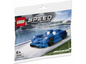 LEGO Speed Champions 30343 - McLaren Elva