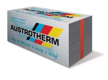 Austrotherm Grafit expandált polisztirol 40mm (EPS)