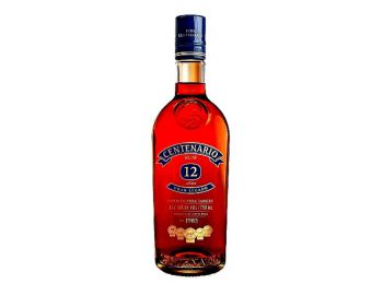 Centenario 12 years Grand Legado Costa Rica rum pdd. 0,7L 40