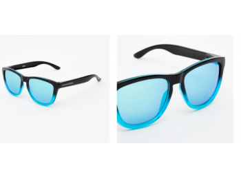 Hawkers napszemüveg - FUSION - Clear Blue One