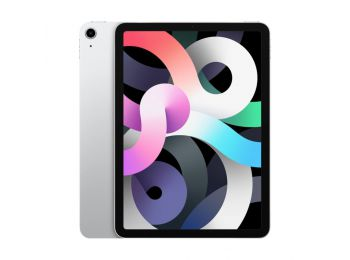 Apple iPad Air 4 10.9 (2020) 64GB LTE Ezüst