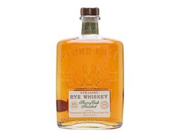 Minor Case Straight RYE Sherry Cask Finished 45% 0,7
