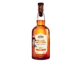 Peaky Blinder bourbon 0,7 40%