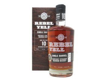 Rebel Yell 10 y. Single Barrel 50% pdd. 0,7
