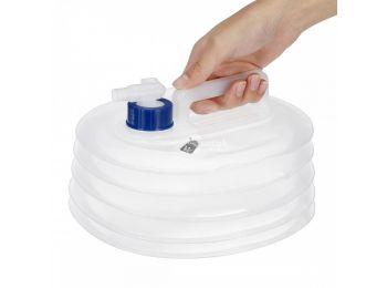 3 l-es összehajtható vizes palack