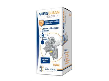 Aurisclean fülcsepp 15ml