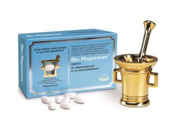 Bio-magnézium tabletta 60db
