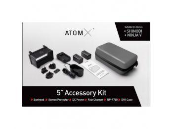 """Atomos 5"""" Accessory Kit"""