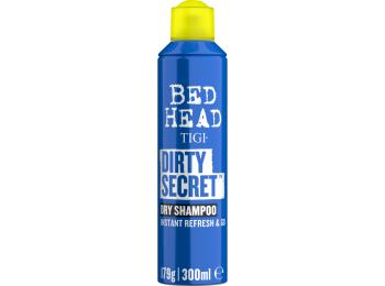 Tigi Bed Head Dirty Secret száraz sampon, 300 ml
