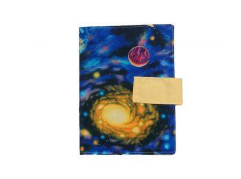 Csillagköd könyvkabát