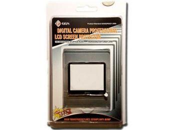 GGS LCD védő Canon EOS 650D