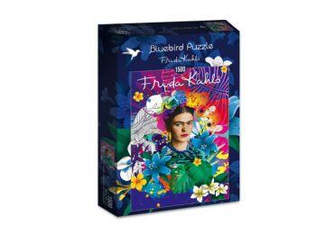 Mágikus cirkusz puzzle 1500 db