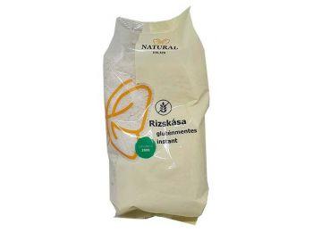Natural kása instant rizs 200g